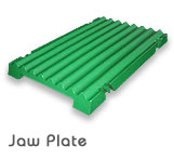 Jaw Plates, Stone Crushing, Stone Crusher Parts, Crushers Products